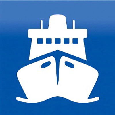 Ship-Finder marine AIS app for iOS