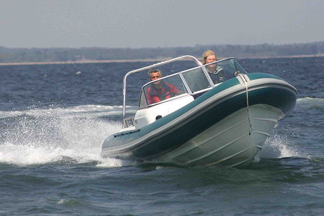 Powerboat bucket list: best boats to drive: Sorcerer