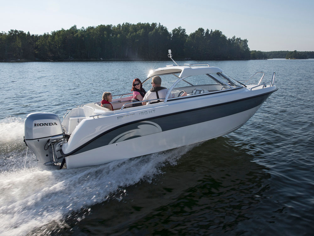 10 cheap powerboats