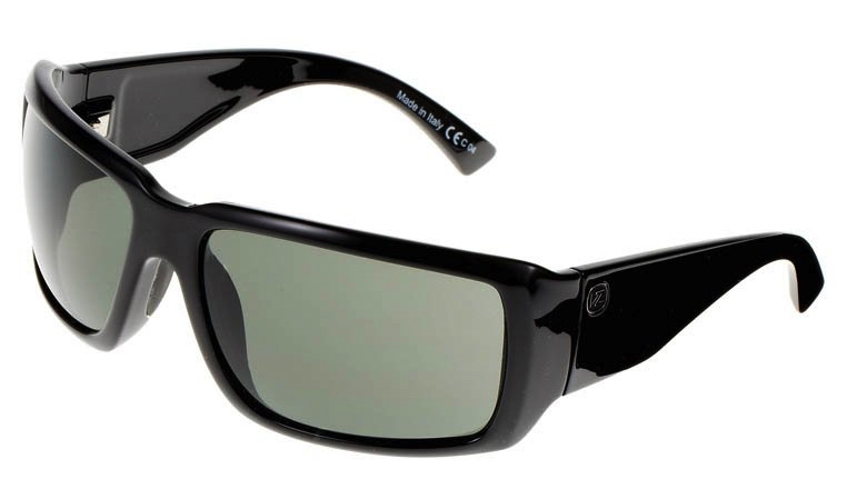 Sailing sunglasses: Von Zipper
