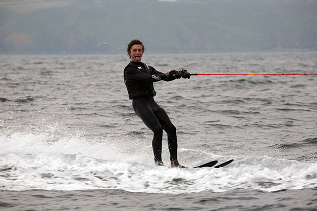In praise of National Watersports Month 2014