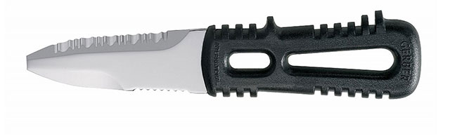 Gerber Shorty knife