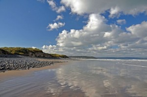 Westward Ho! wins top rating in Good Beach Guide 2012