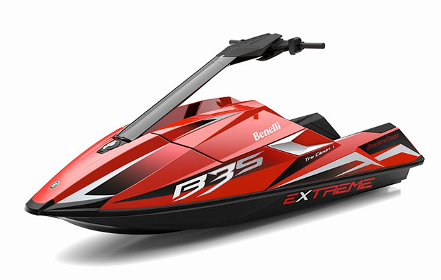 Top 10 Personal Watercraft B3S