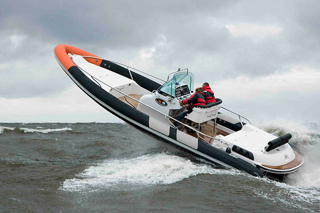 Powerboat bucket list: best boats to drive: Arctic