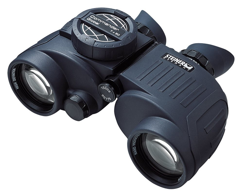 Steiner Global binoculars