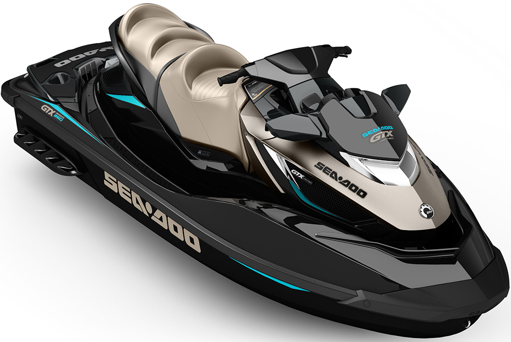 10 top personal watercraft