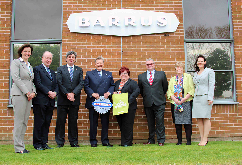 EP Barrus expansion