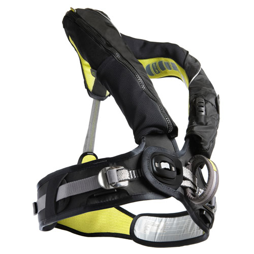 Spinlock Deckvest 5D: Christmas presents for sailors