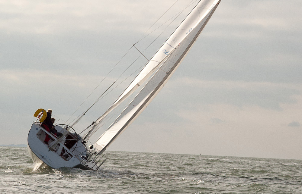 8 ways to put friends and family off sailing