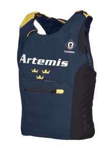 Crewsaver Artemis Pro lifejacket - christmas present ideas
