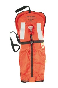 Crewsaver crib – lifejackets for children