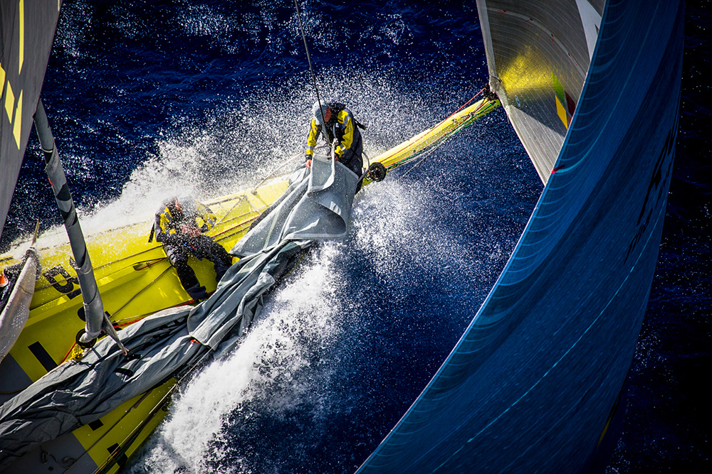 Best boating photos of 2016 Team Brunel