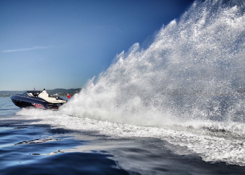 Having gone into liquidation last year, Hunton Powerboats has been reborn as Hunton Yachts.