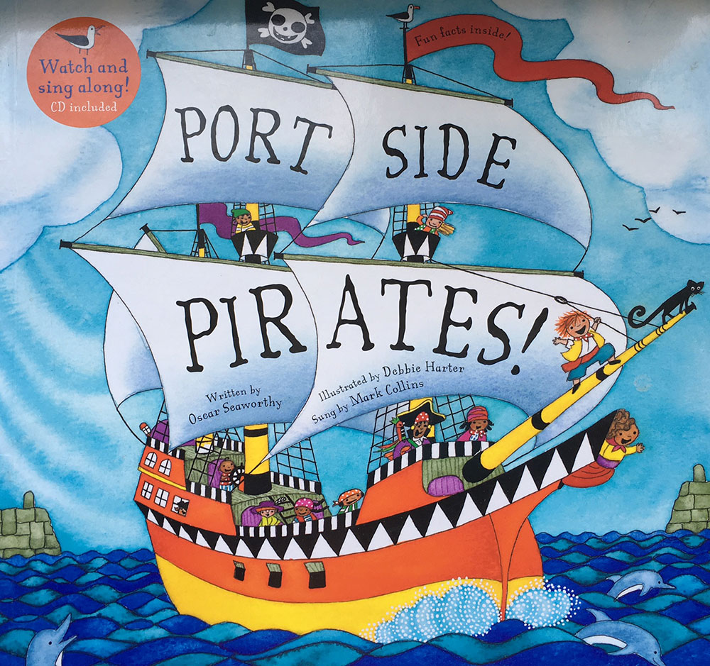 Port Side Pirates.