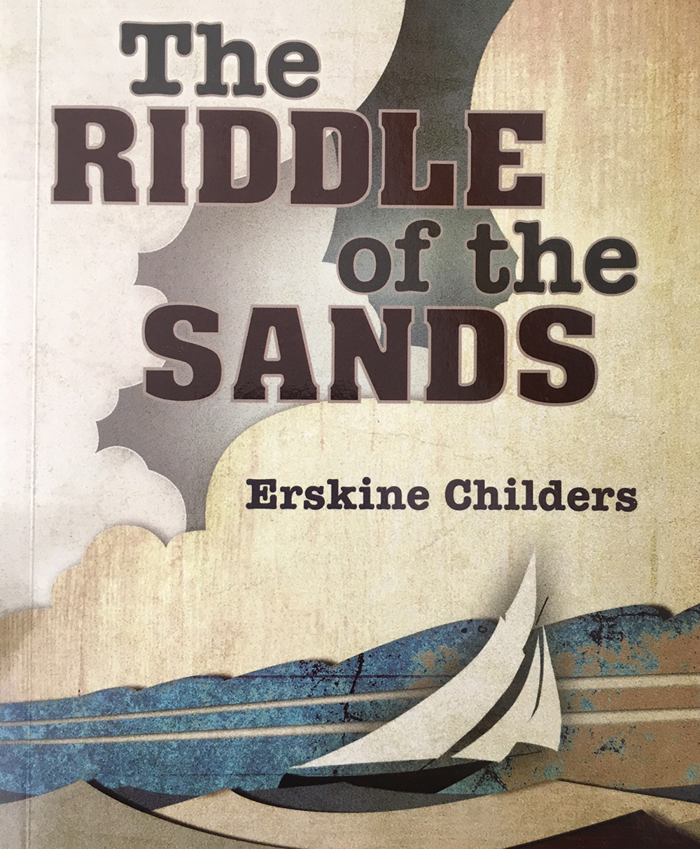Sailing books: Riddle of the Sands