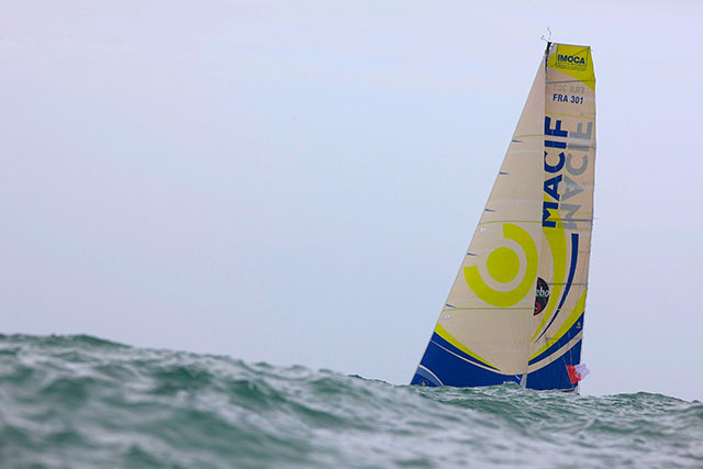 Round the world in 78 days: Gabart wins Vendee Globe
