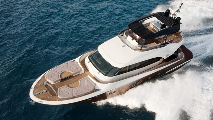 The cream of Cannes: 6 eye-catching boats