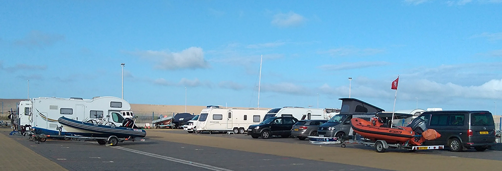 Motorhomes and caravans 2