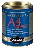 Nautix A4 T.Speed antifouling paint