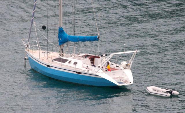 5 Great Lifting Keel Cruising Yachts Boats Com