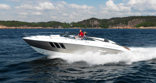 Windy 29 Coho heads European Powerboat of the Year shortlist