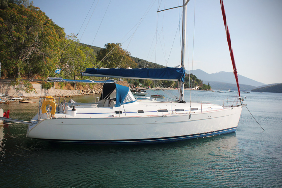 Protection from the elements: how to improve your yacht