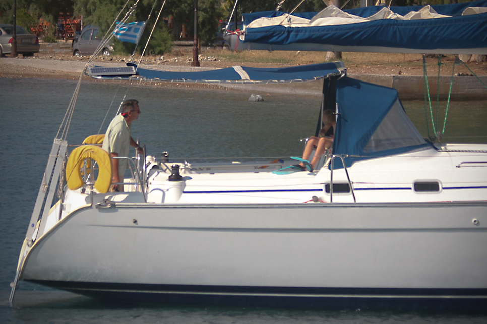 Bimini: how to improve your yacht