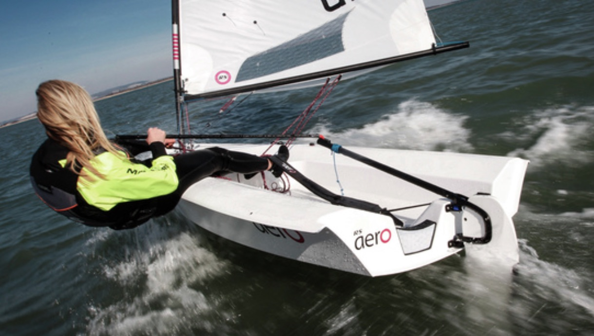 Singlehanded Sailing Dinghies Boats Com