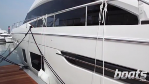 Princess 68 video: first look