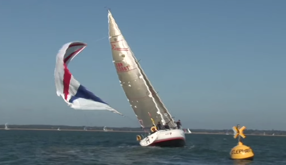 10 creative ways to trash a spinnaker