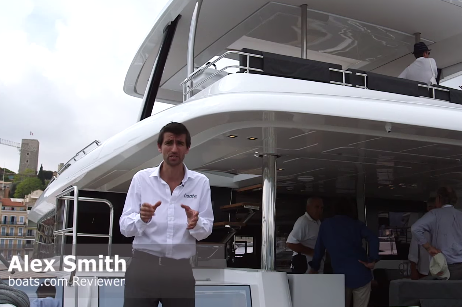 Lagoon 630 video: first look