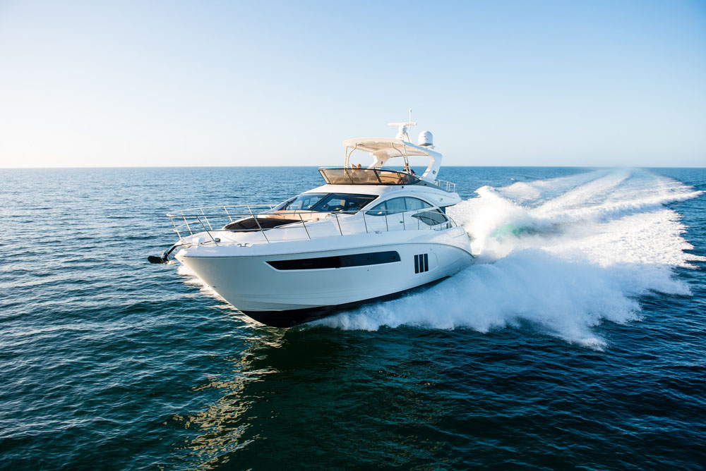 The 24 best powerboats of the year