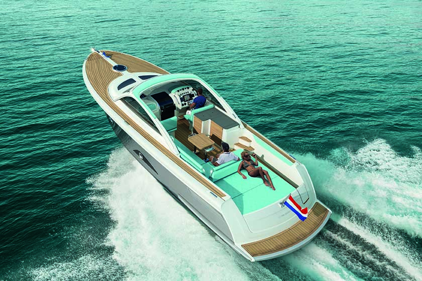 Keizer Yachts: new brand to launch