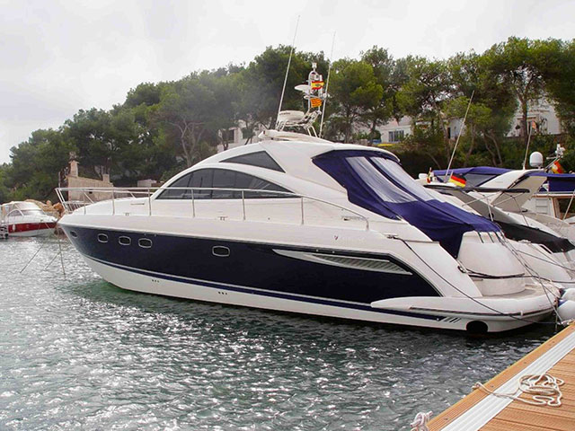 Fancy a new boat? Try before you buy at Essex Boatyards