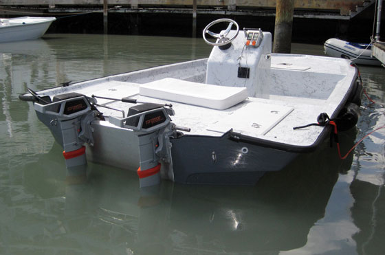 Torqeedo Electric Outboards Boats Com