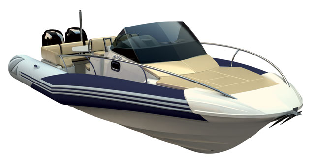 Zodiac to launch three new cabin RIBs