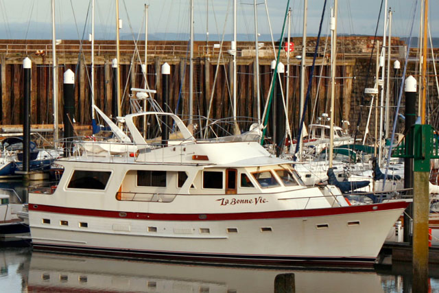 Boat share: boat partnerships and boat syndicates