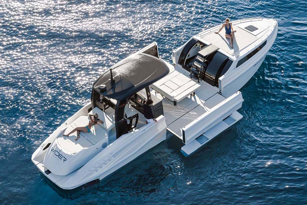 Innovative boat designs: 8 of the best