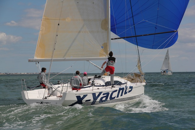 Sailing boats: our top 10 of the year