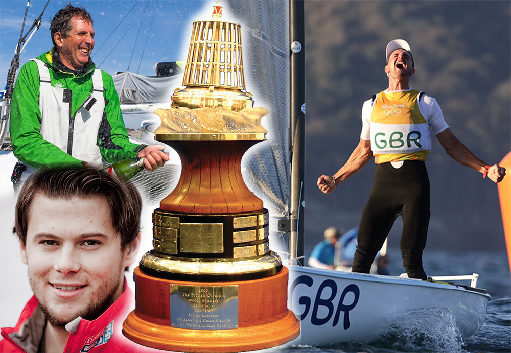 Yachtsman of the Year Awards 2016 shortlist