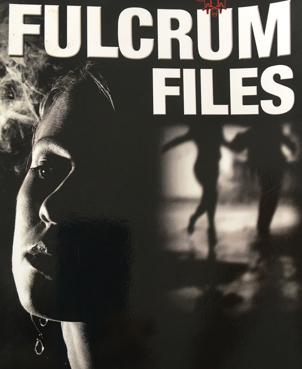 sailing books: fulcrum files