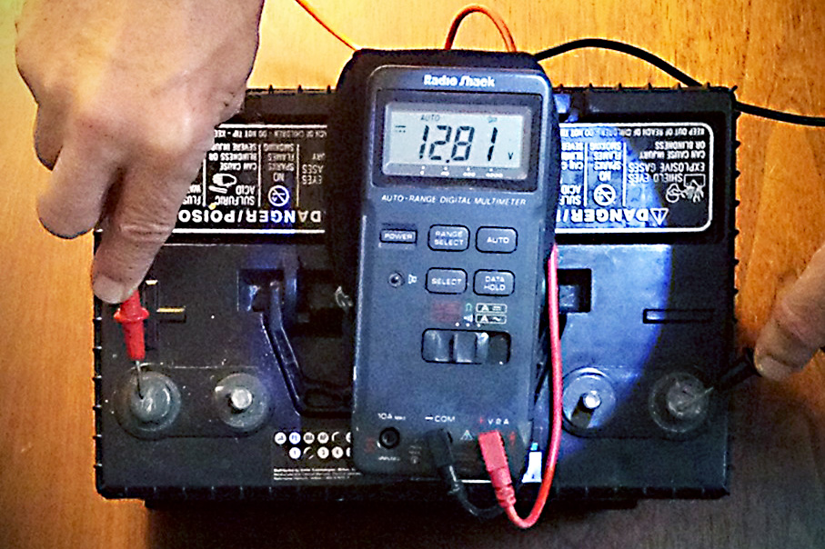 Voltage drop on boats: understanding resistance