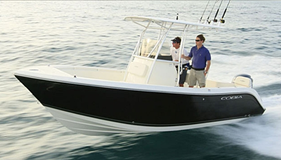 Centre console boats: buying the right model
