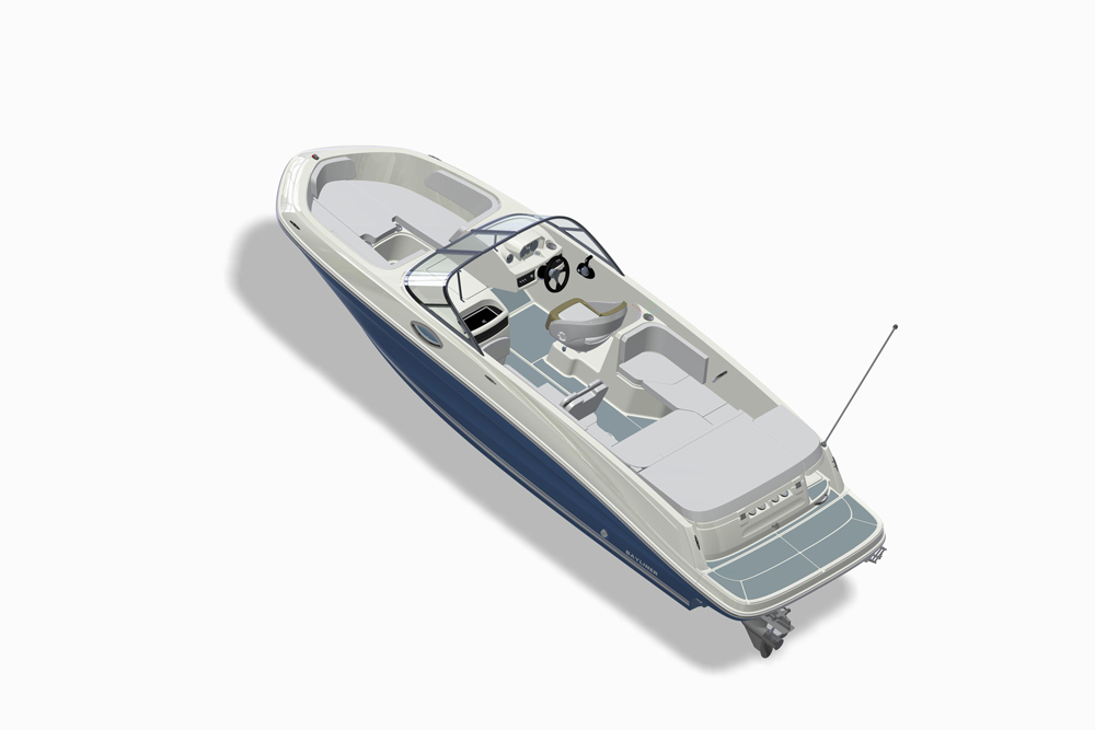 Bayliner VR6 review: best bowrider?