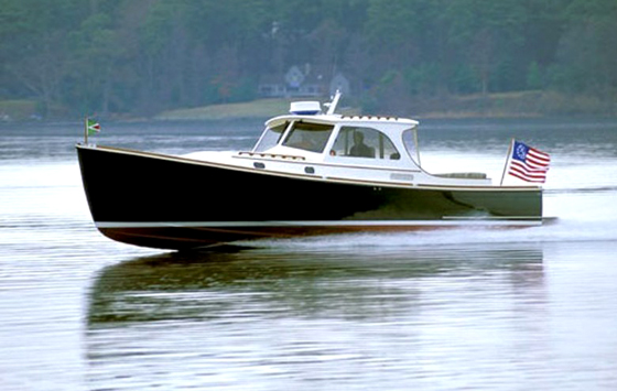 Why Johnny Depp, Billy Joel, and Alan Jackson own boats