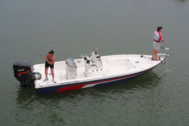 Alternatives to petrol powered outboard engines for Trolling motor for 18 foot boat