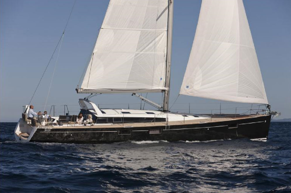 sense-57: Beneteau revamps its Sense range of luxury yachts