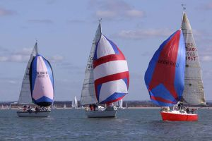 The secret to fast and easy mooring: the midships spring