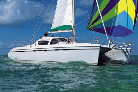 Perry Design Review: Privilege 465